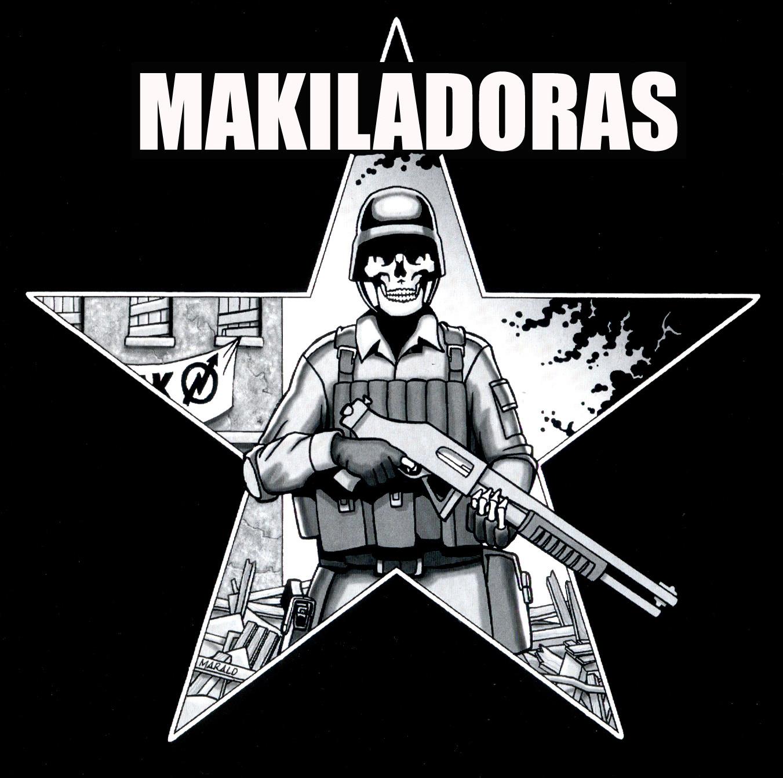 makiladoras 7