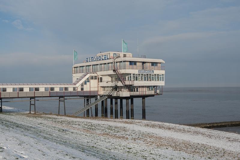 Eemshotel, Delfzijl 08.12.2012 (Canon EF 16-35mm f/2.8L II USM)