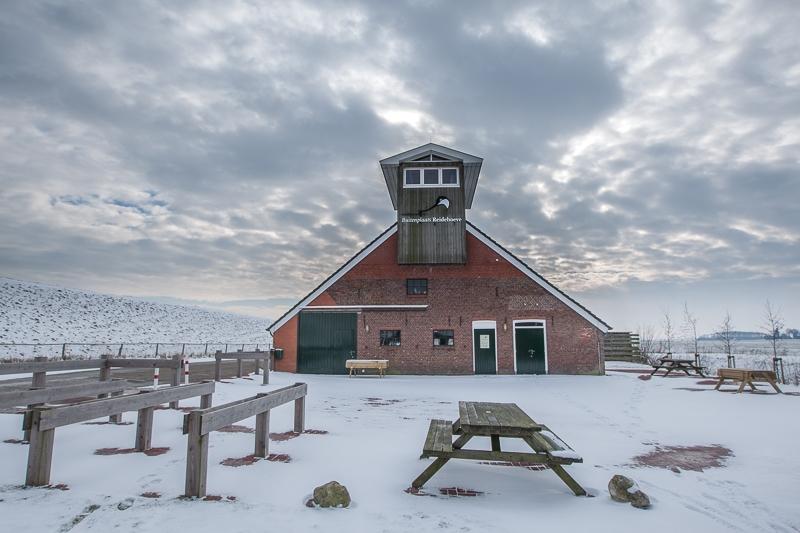 Reidehoeve 25.01.2013 (Canon EF 16-35mm f/2.8L II USM)
