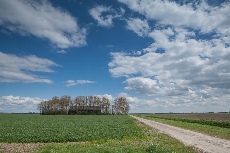 Oostwolderpolder 02.05.2015 (Canon EF 16-35mm f/2.8L II USM)