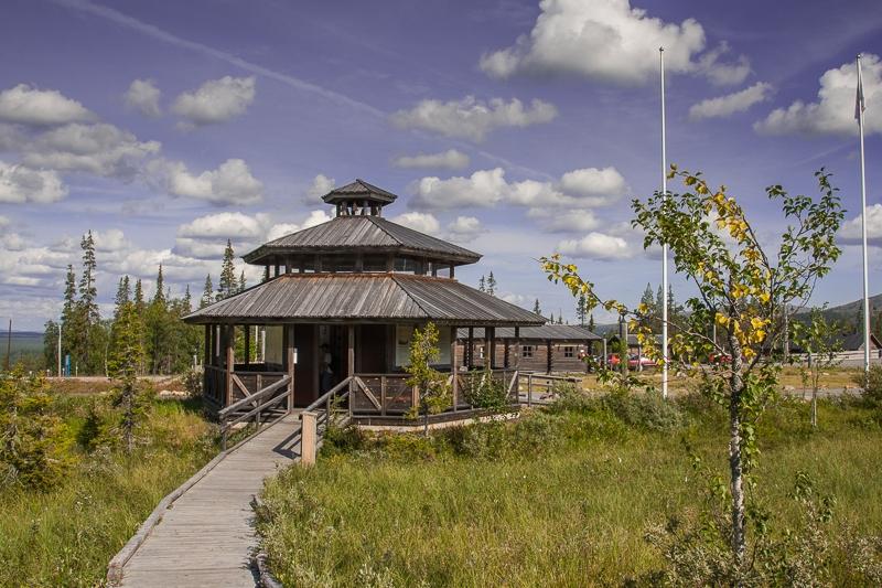 Kellokas Visitors Centre 08.08.2010 (Canon EF 24-105mm f/4.0L IS)