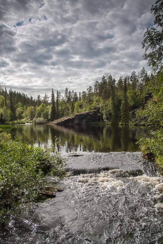 Pyhäjoki 12.08.2010 (Canon EF 24-105mm f/4.0L IS)