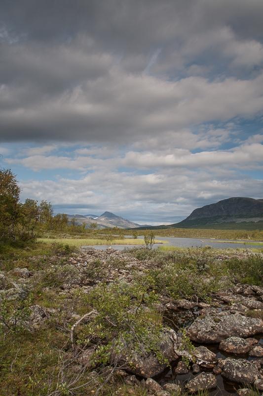 Malla Strict Nature Reserve 13.08.2010 (Canon EF 24-105mm f/4.0L IS)