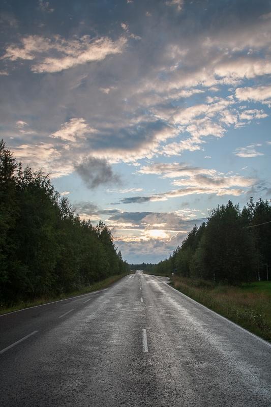 Kilpisjärvi 14.08.2010 (Canon EF 24-105mm f/4.0L IS)