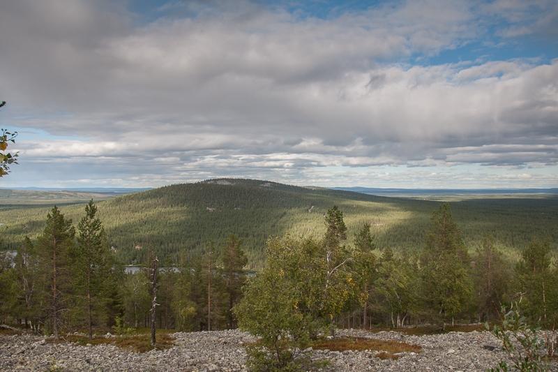 Pyhätunturi 15.08.2010 (Canon EF 24-105mm f/4.0L IS)