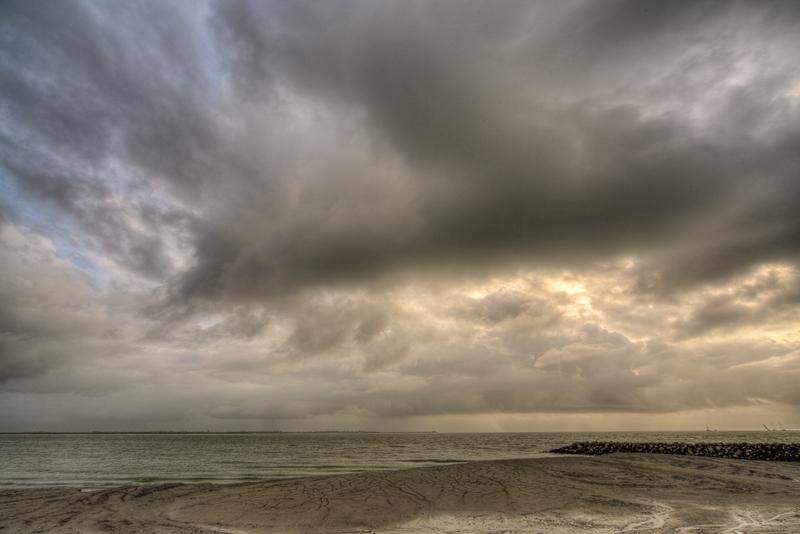 Afsluitdijk 28.10.2010 (Sigma 12-24mm f/4.0 DG HSM)