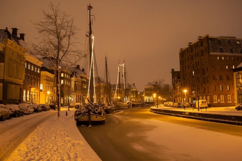 Hoge der A, Groningen 10.01.2010 (Canon EF 24-105mm f/4.0L IS)
