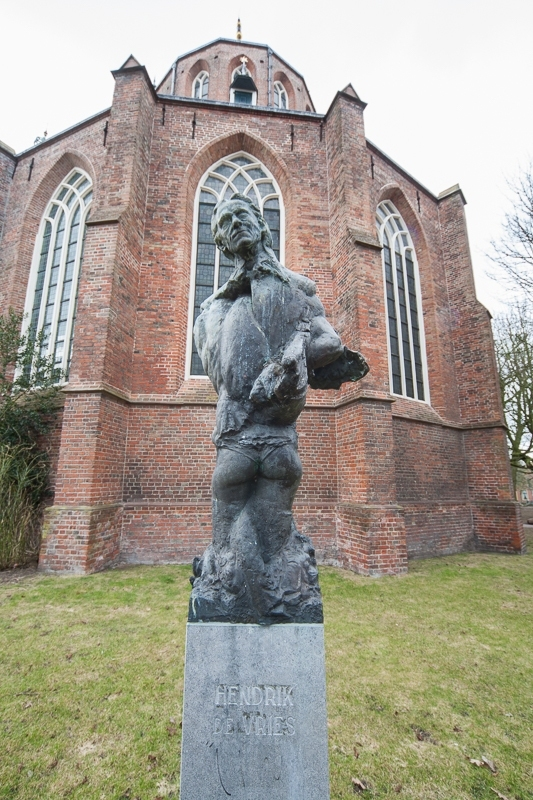 Martinikerkhof, Groningen 13.03.2010 (Sigma 12-24mm f/4.0 DG)