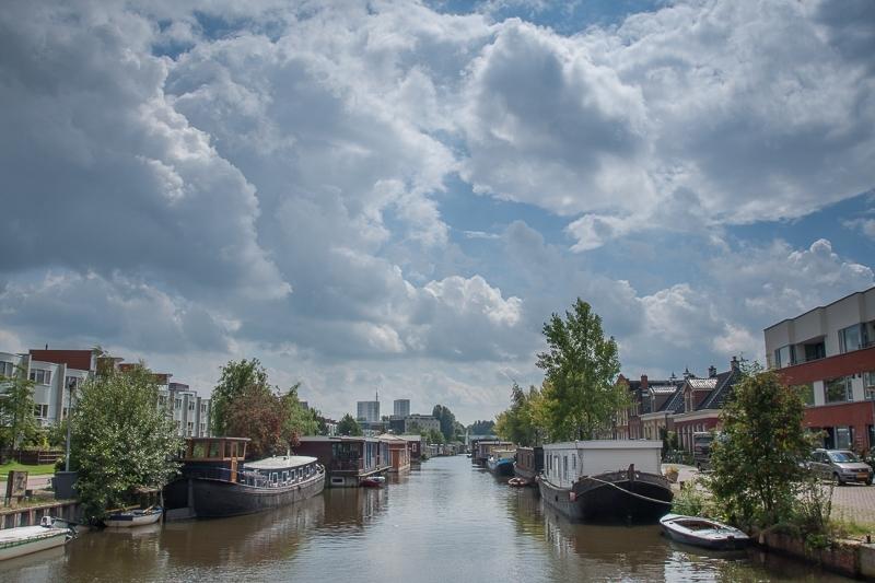 Winschoterdiep, Groningen 07.08.2011  (Canon EF 24-105mm f/4.0L IS USM)