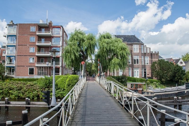 Trompbrug, Groningen 07.08.2011  (Canon EF 24-105mm f/4.0L IS USM)