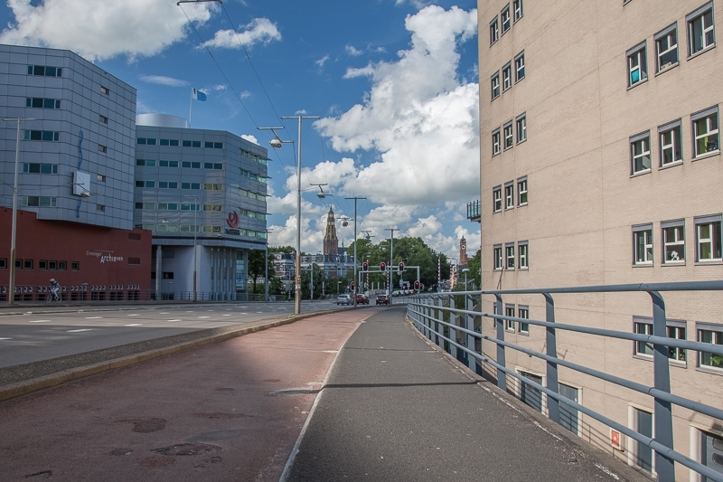Emmaviaduct, Groningen 07.08.2011  (Canon EF 24-105mm f/4.0L IS USM)