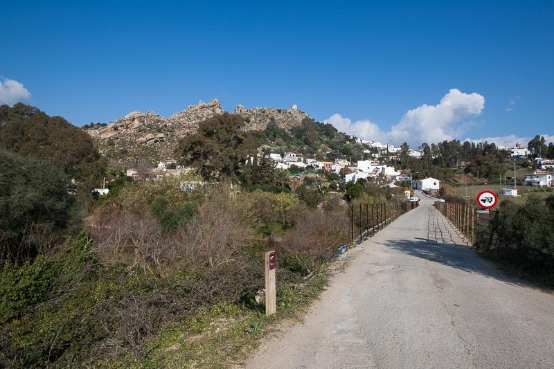 Jimena de la Frontera 21.02.2012 (Canon EF 16-35mm f/2.8L II USM)