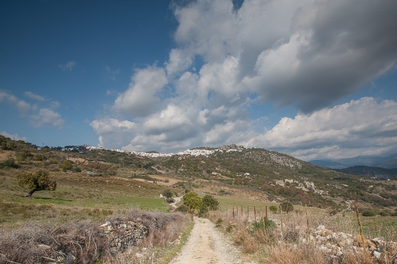 Gaucín 22.02.2012 (Canon EF 16-35mm f/2.8L II USM)