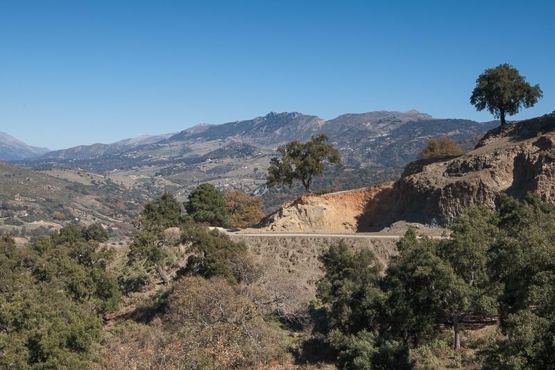 Los Alcornocales 23.02.2012 (Canon EF 16-35mm f/2.8L II USM)