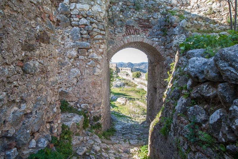 Castillo del Aguila, Gaucín 23.02.2012 (Canon EF 16-35mm f/2.8L II USM)