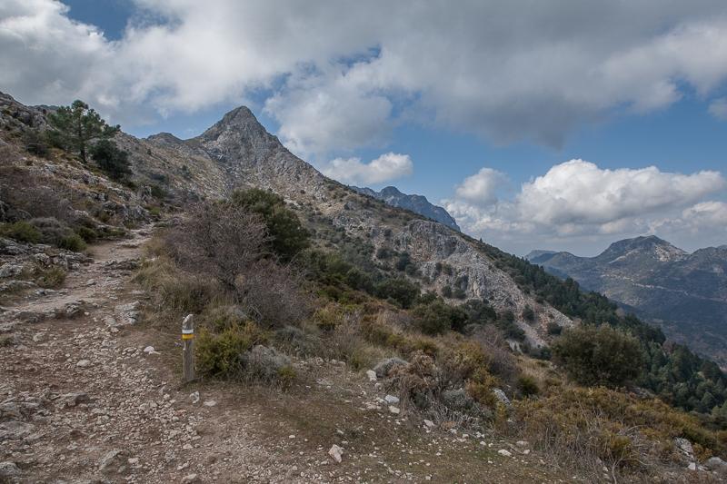 Sierra del Pinar 01.03.2012 (Canon EF 24-105mm f/4L IS USM)