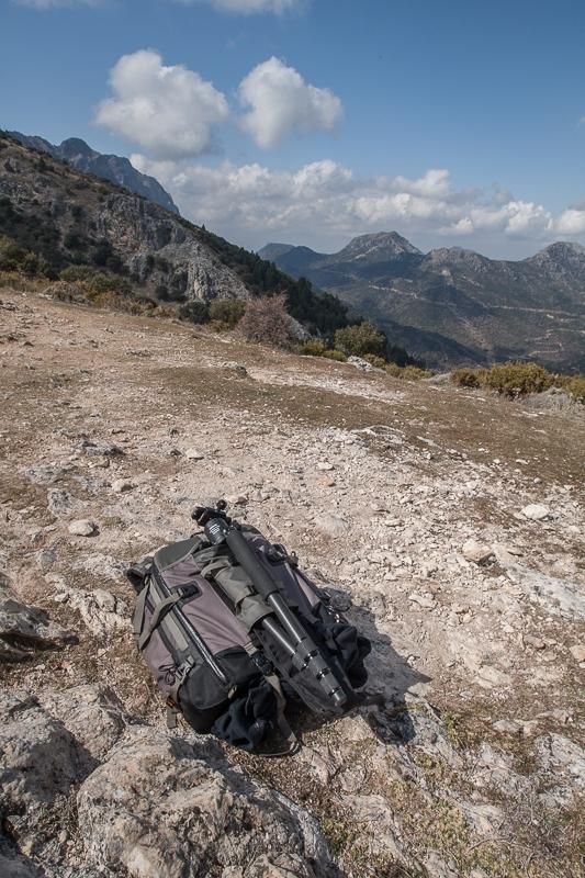 Sierra del Pinar 01.03.2012 (Canon EF 16-35mm f/2.8L II USM)