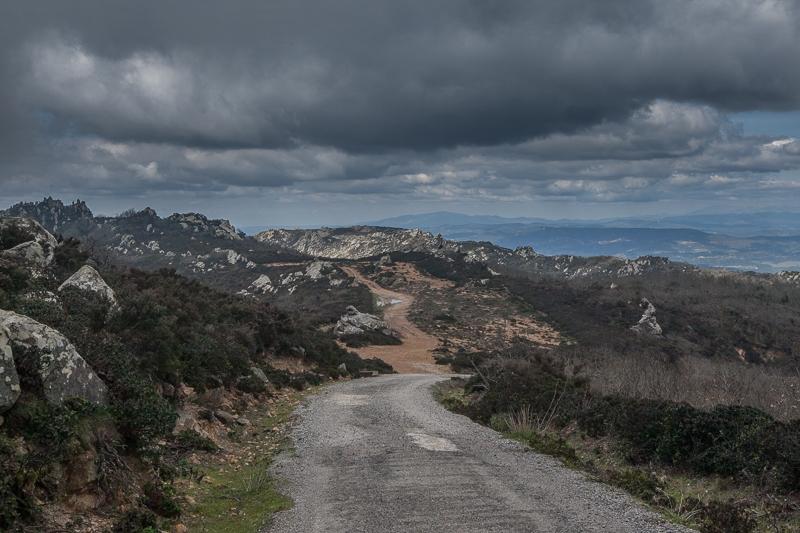 Sierra de Luna 03.03.2012 (Canon EF 16-35mm f/2.8L II USM)