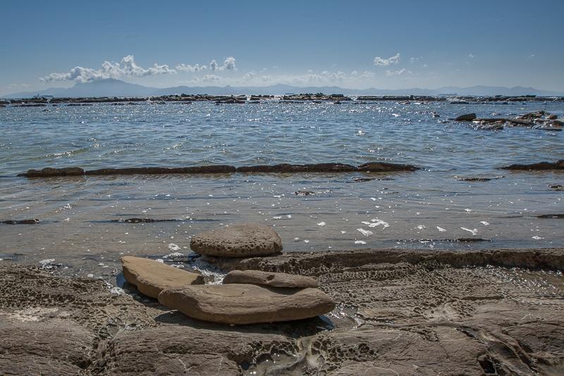 Colada de la Costa y del Camino de Algeciras 07.03.2012 (Canon EF 16-35mm f/2.8L II USM)