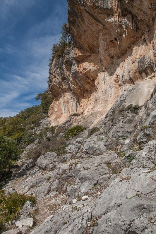 Sendero Garganta Verde 08.03.2012 (Canon EF 16-35mm f/2.8L II USM)