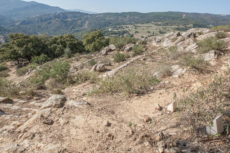 Jimena de la Frontera 11.03.2012 (Canon EF 16-35mm f/2.8L II USM)