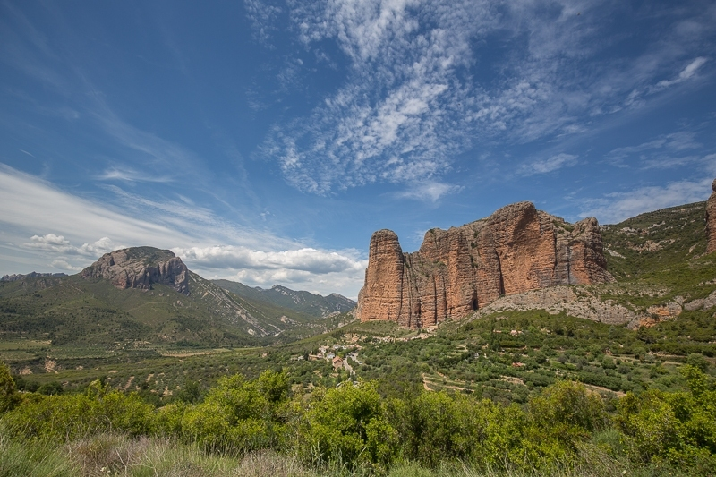 Riglos 16.05.2017 (Canon EF 16-35mm f/4L IS USM)