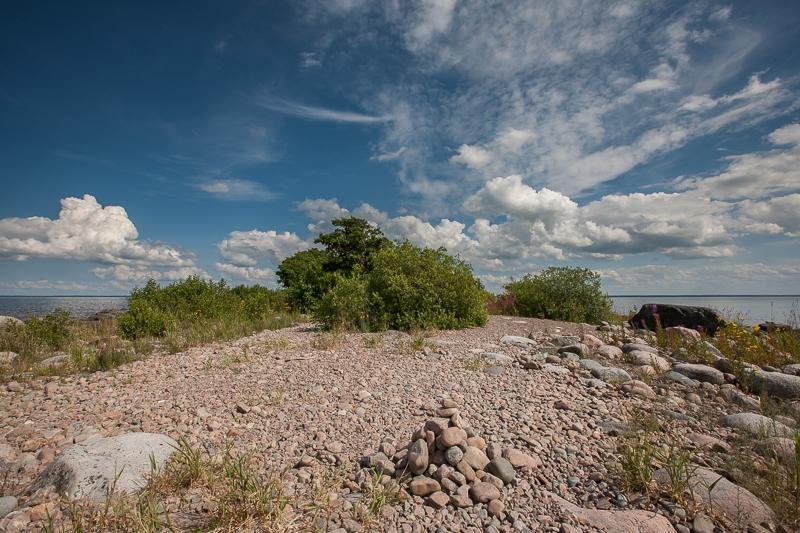 Hindens Ude, Svalnas 09.07.2011 (Canon EF 16-35mm f/2.8L II USM)