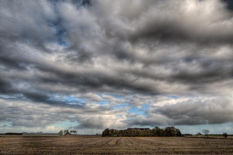 Noordpolder 24.10.2010 (Sigma 12-24mm f/4.5-5.6 EX DG HSM)