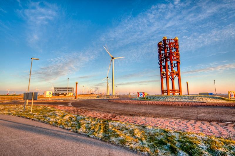 Eemshaven 28.11.2010 (Sigma 12-24mm f/4.5-5.6 EX DG HSM)