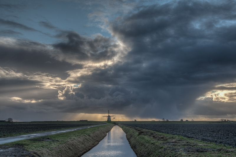 Emmapolder 18.12.2011 (Canon EF 16-35mm f/2.8L II USM)