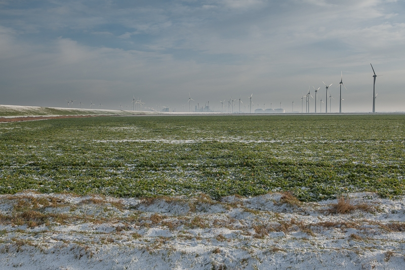 Eemshaven 08.12.2012 (Canon EF 16-35mm f/2.8L II USM)