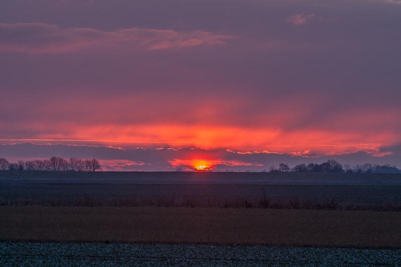 Ruidhorn 13.01.2013  (Canon EF 16-35mm f/2.8L II USM)