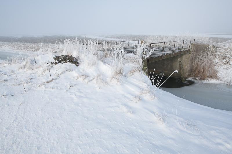 Noordpolder 25.01.2013 (Canon EF 16-35mm f/2.8L II USM)
