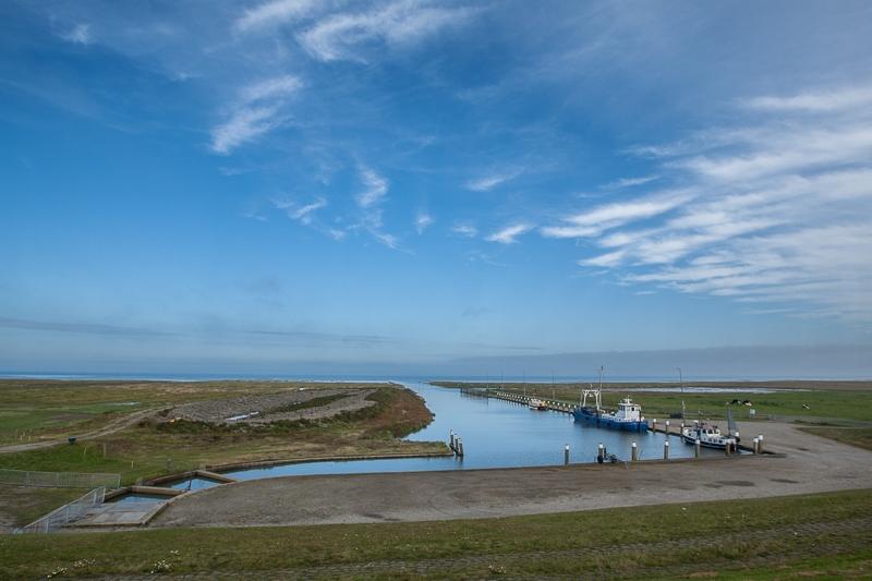 Noordpolderzijl 05.10.2013 (Canon EF 16-35mm f/2.8L II USM)