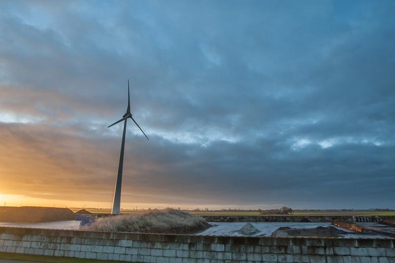 Eemshaven 01.12.2013 (Canon EF 16-35mm f/2.8L II USM)
