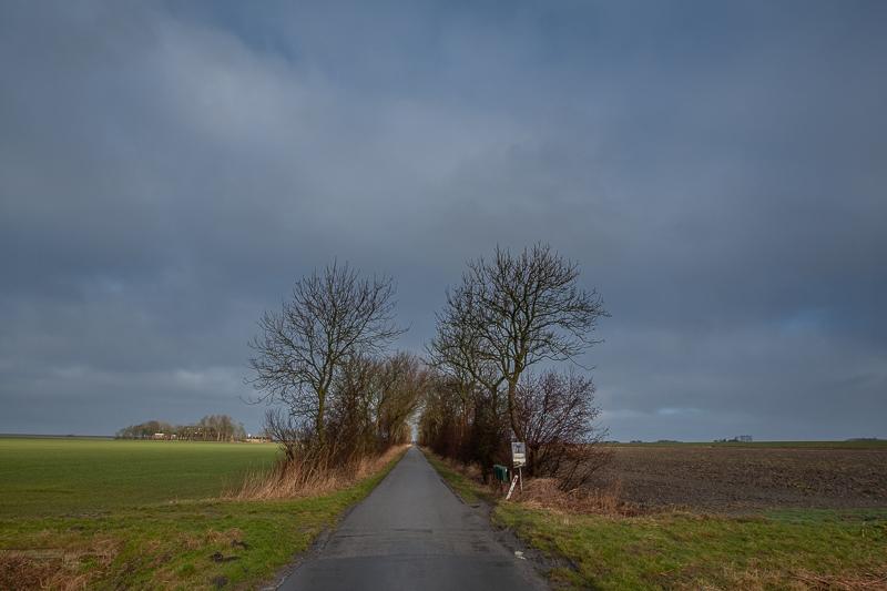 Noordpolder 07.02.2015 (Canon EF 16-35mm f/2.8L II USM)