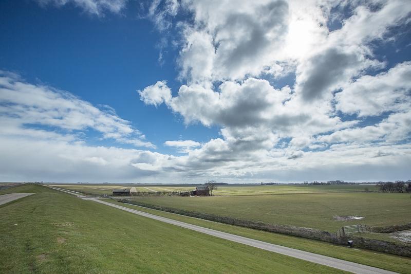 Nieuw Lotven, Noordpolder 04.04.2015 (Canon EF 16-35mm f/2.8L II USM)
