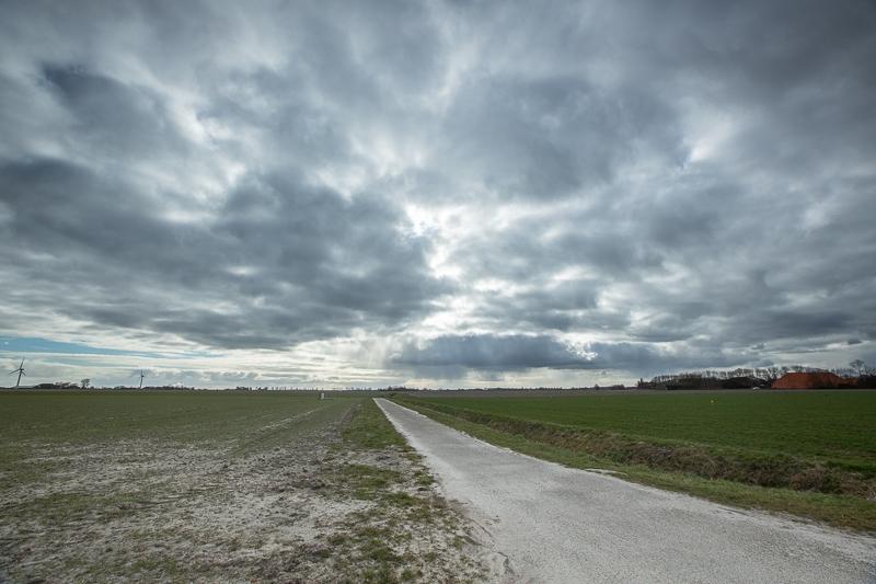 Noordpolder 04.04.2015 (Canon EF 16-35mm f/2.8L II USM)