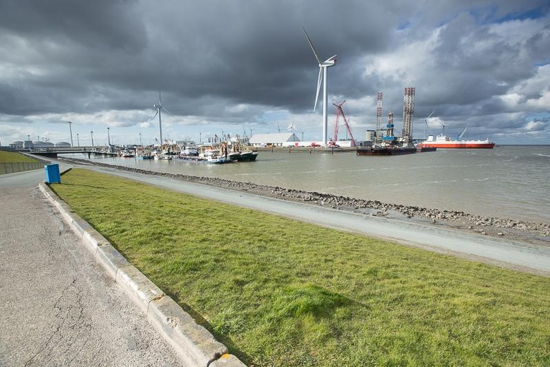 Eemshaven 04.04.2015 (Canon EF 16-35mm f/2.8L II USM)