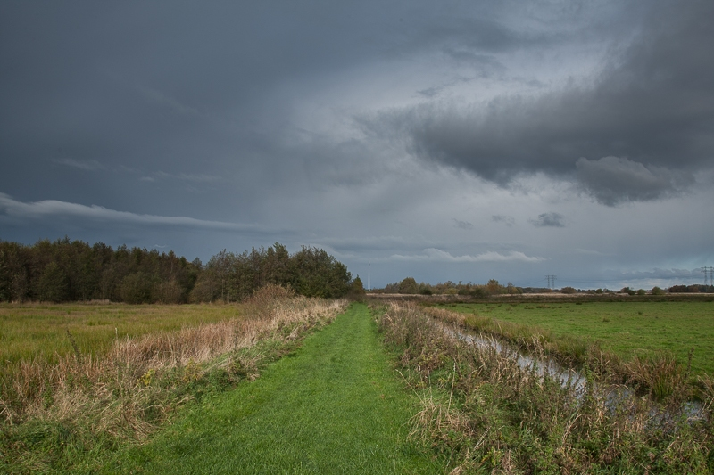 Oosterpolder 27.10.2012 (Canon EF 16-35mm f/2.8L II USM)