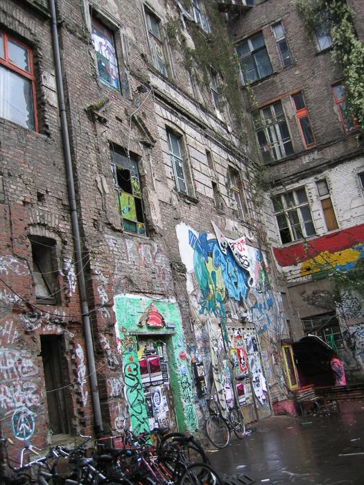Koma Berlin